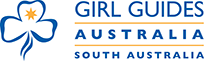 Girl Guides South Australia logo